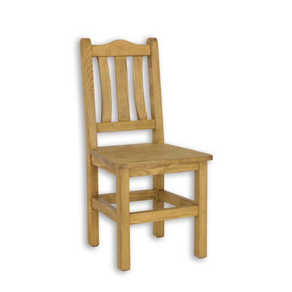 krzesło drewniane do jadalni