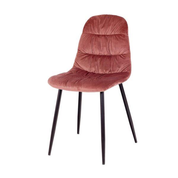 Tapicerowane krzesło Aurelia