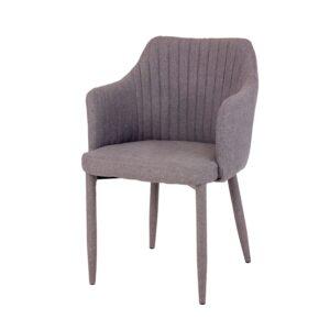 tapicerowane krzesło sandy
