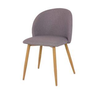 proste krzesło Shelly