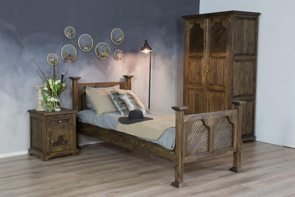 Jak wybrać idealną szafę?
