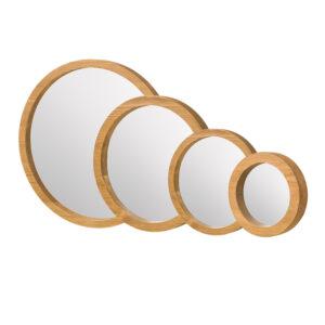 komplet luster okrągłych