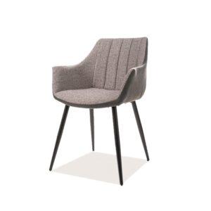 eleganckie krzesło bruno