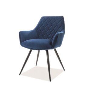 fotel linea velvet