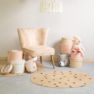 fotel pepino meble dziecięce