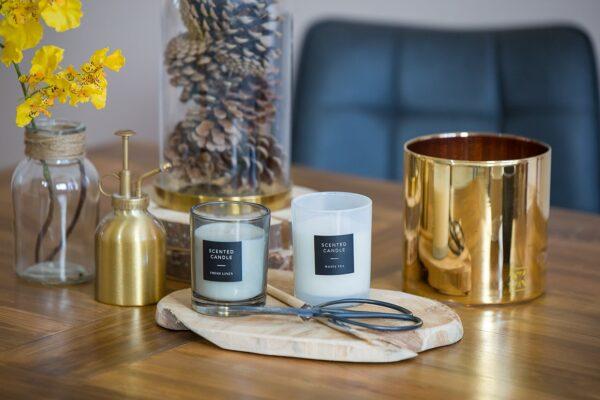 aromatyczne świece