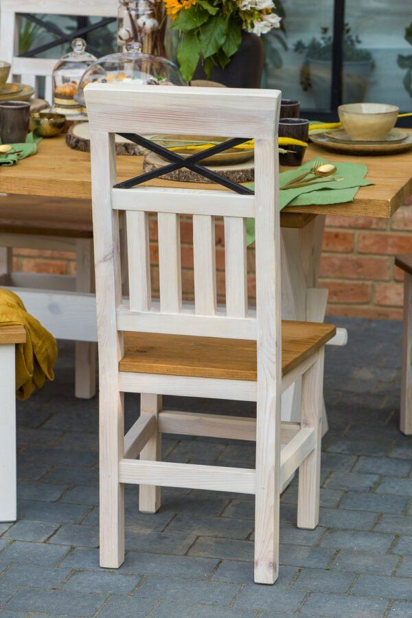 krzesła loft producent