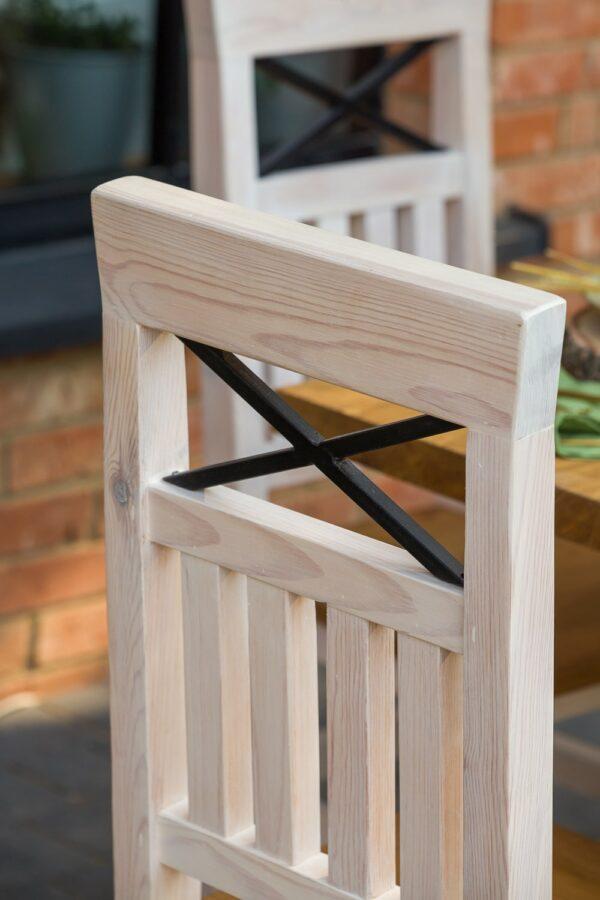producent krzeseł drewnianych