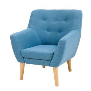 klasyczny fotel Nordic
