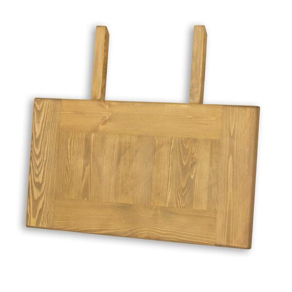 drewniana dostawka do stołu