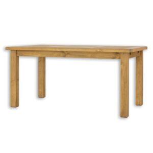 stół woskowany do jadalni