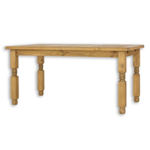 stół drewniany 160x200
