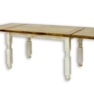stół patynowany