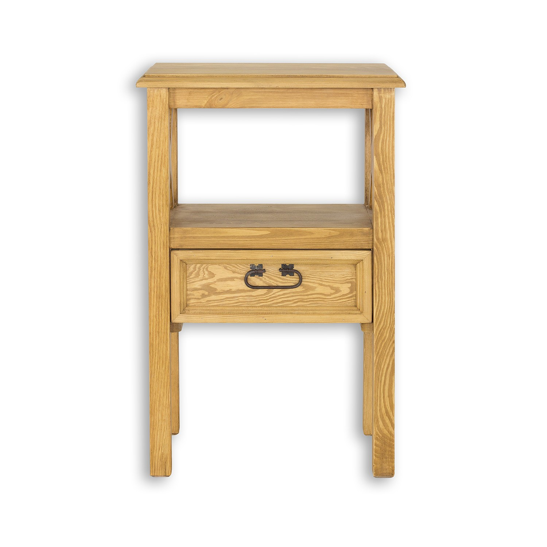 Stolik woskowany MES 15