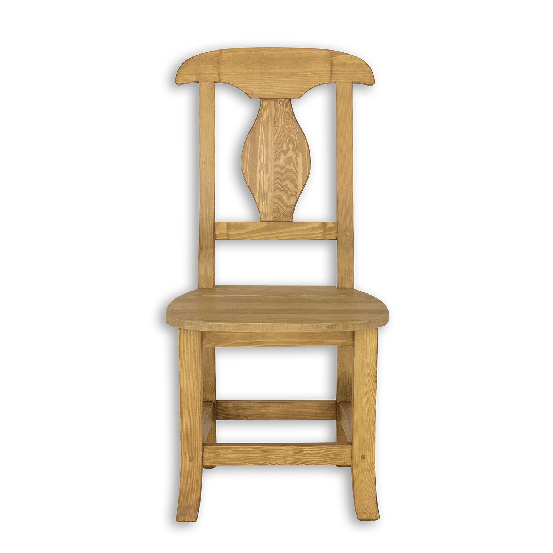 Krzesło woskowane SIL 03