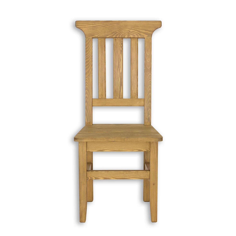 Krzesło woskowane SIL 04