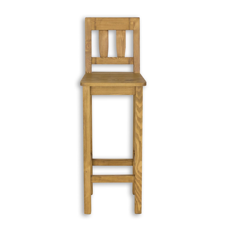 Krzesło woskowane SIL 10