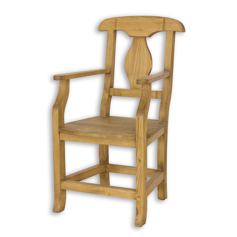 Fotel woskowany SIL 11