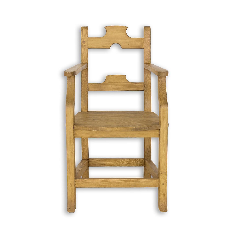 Fotel woskowany SIL 12