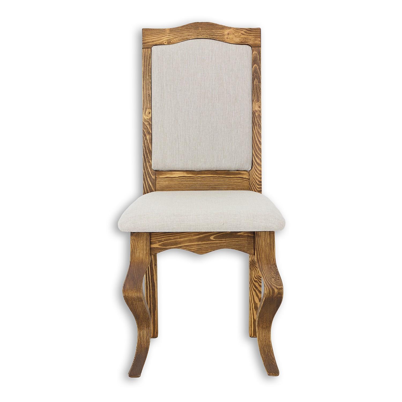 Krzesło woskowane LUD 15
