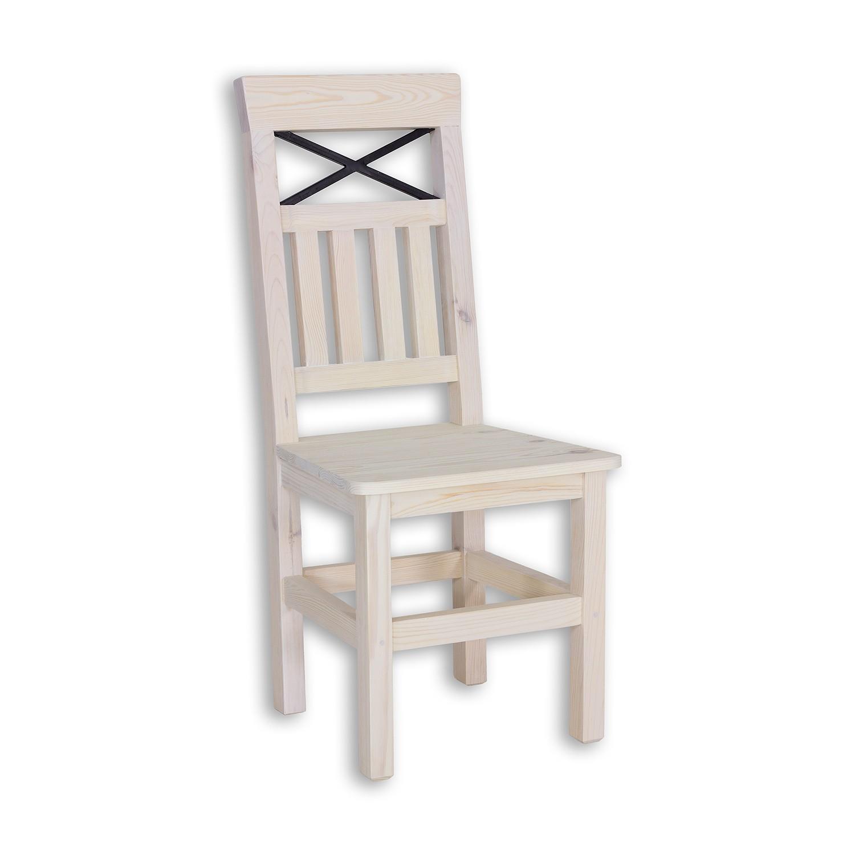 Krzesło woskowane SEL 15
