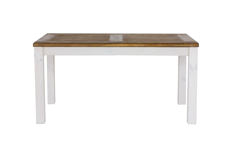 Stół bielony MES 113