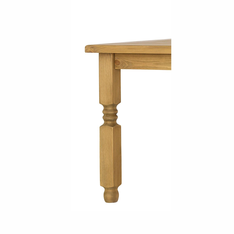 Stół patynowany MES 01