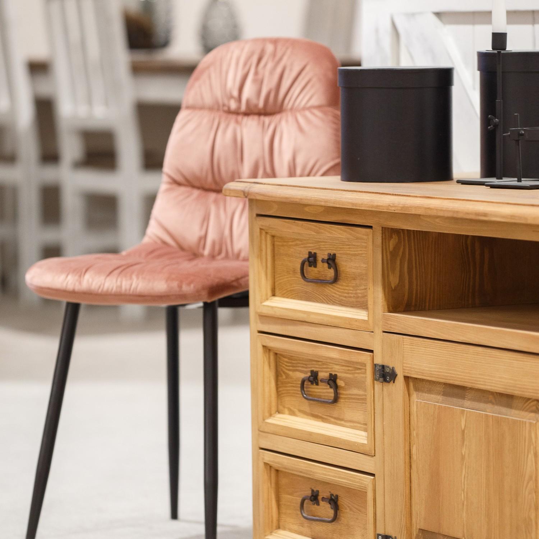 Krzesło Aurelia krzesła tapicerowane
