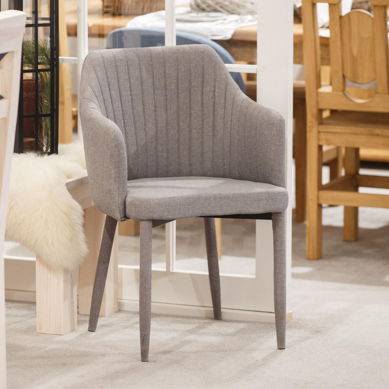 Krzesło Sandy krzesła tapicerowane