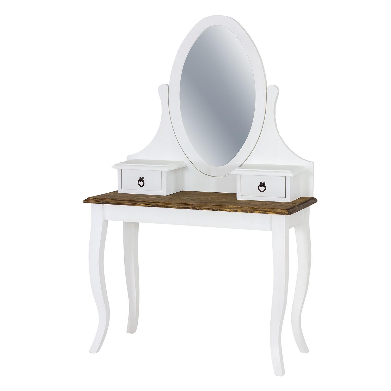 Toaletka woskowana TOL 02